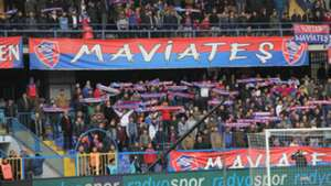 Karabukspor Fans