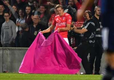 Renaud Ripart, Nîmes Olympique 2018-2019