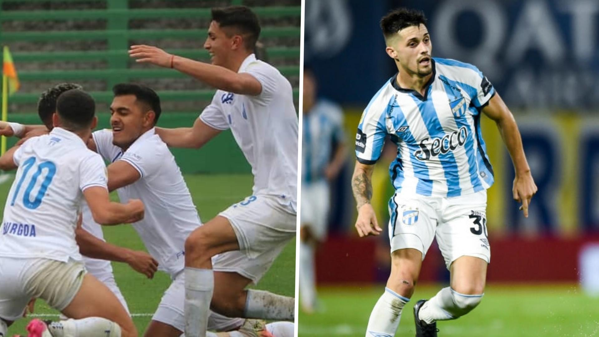 Godoy Cruz vs. Atlético Tucumán, EN VIVO ONLINE por el Torneo de la Liga  Profesional 2021: dónde y cómo verlo por internet en streaming y TV |  Goal.com