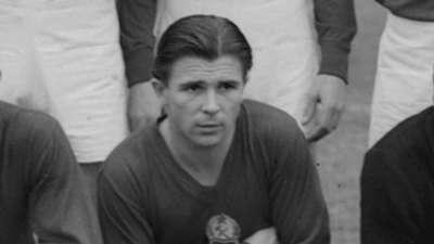 Ferenc Puskas Hungary 1950