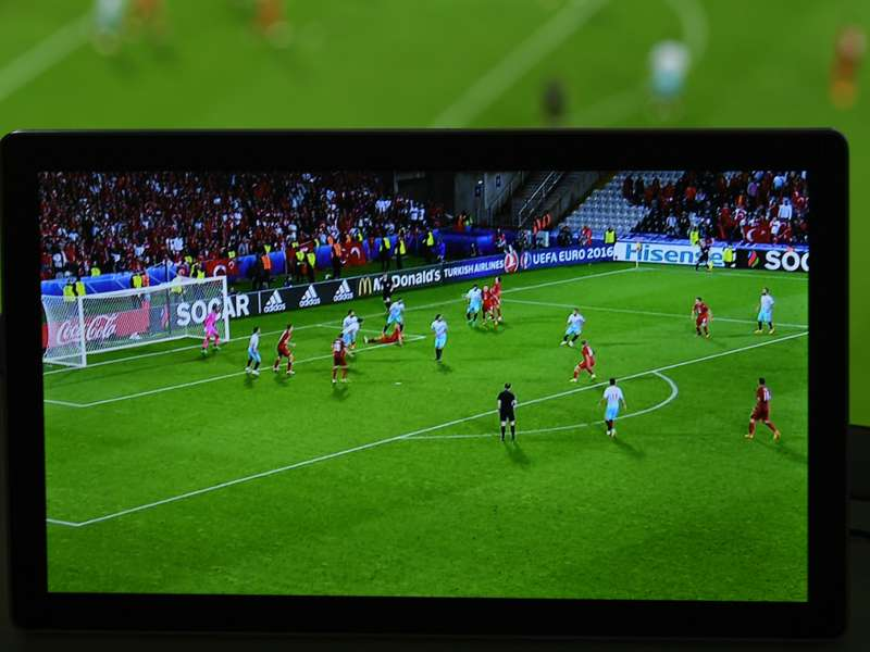 Fussball Heute Im Tv Und Im Live Stream So Verpasst Ihr
