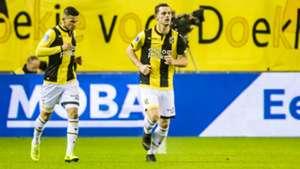 Thomas Buitink Vitesse 03022019