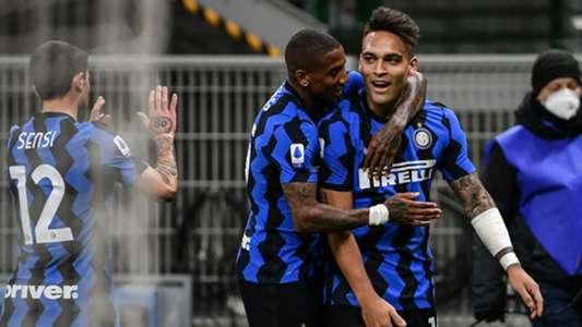 Inter, Sassuolo bestia nera: 2 pareggi e 3 sconfitte nelle ...  |Inter- Sassuolo