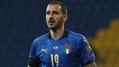 Euro 2020 Top 100 Leonardo Bonucci