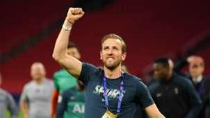 Harry Kane Ajax Tottenham 08052019