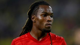 Renato Sanches Bayern Munich 2019-20