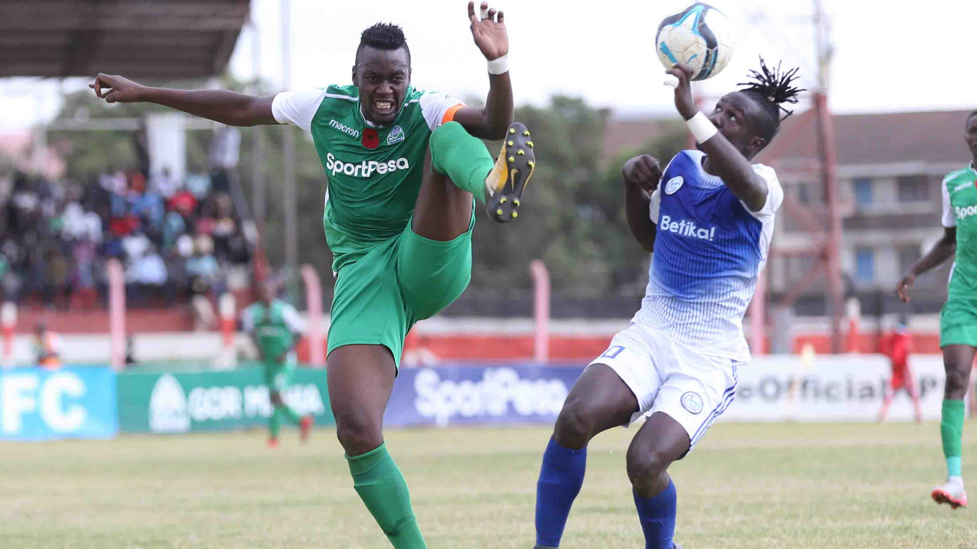 Caf Confederation Cup: Shakava and Gor Mahia stars who can hurt Al-Ahly Merowe