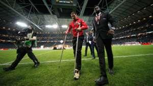 Zlatan Ibrahimovic Manchester United 20102017