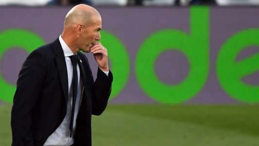 'We're not here to shut them up' – Zidane hits out at Real Madrid critics after Clasico win | Goal.com