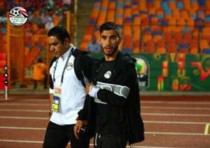 موعد مباراة منتخب مصر الأولمبي ضد جنوب أفريقيا القنوات