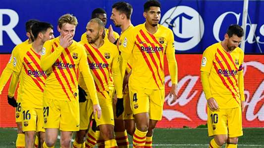 Video: Next month is key for Barca in title race – Koeman