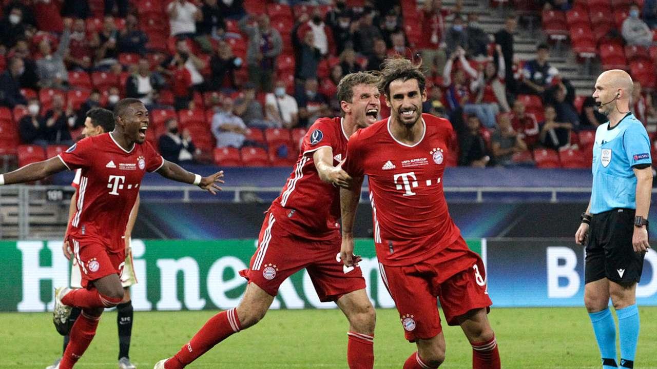 Martinez Bayern 2020