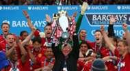 Manchester United Premier League 2013