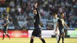 Lucas Perez Celta Deportivo LaLiga