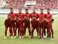 Skuat Timnas Indonesia