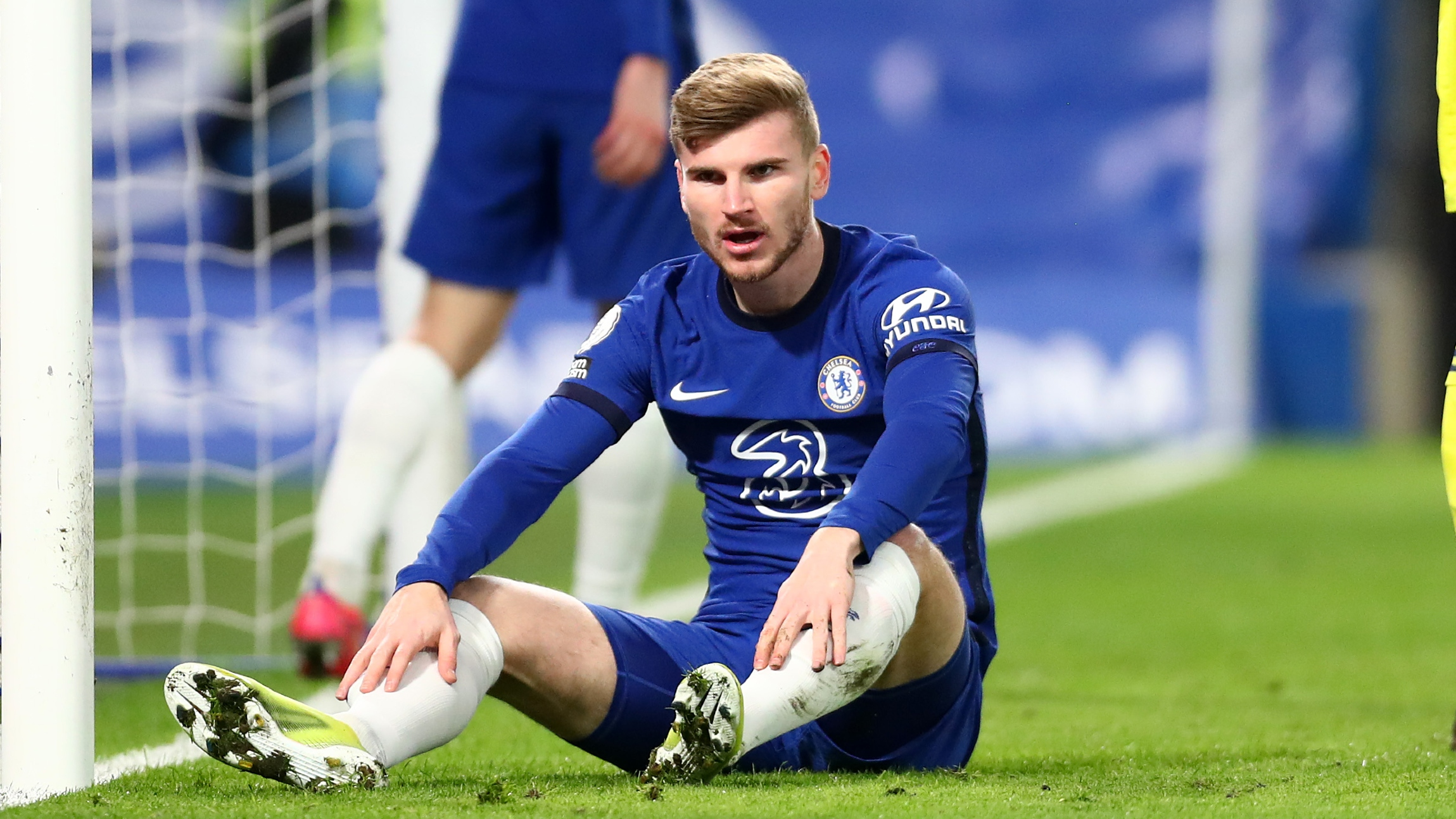 'You have to step away' - Werner admits struggles with media in first season at Chelsea