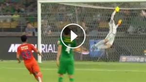 Graziano Pelle gol