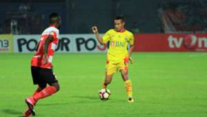 Evan Dimas - Bhayangkara FC