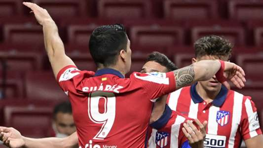 Por qué Luis Suárez no juega el Atlético de Madrid vs. Huesca de LaLiga 2020/21 | Goal.com