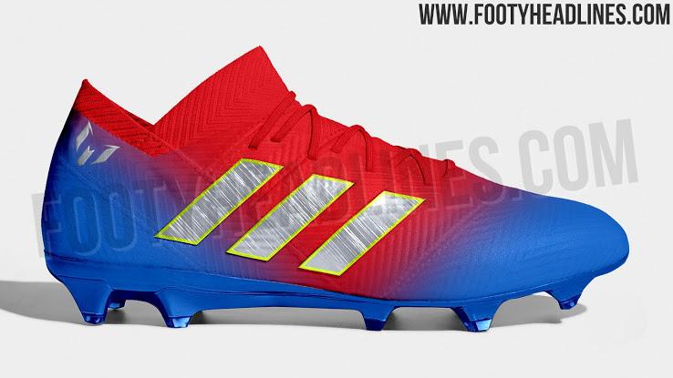 mejores zapatos disponible tienda Cuáles son las botas de Messi para la temporada 2018-2019 ...