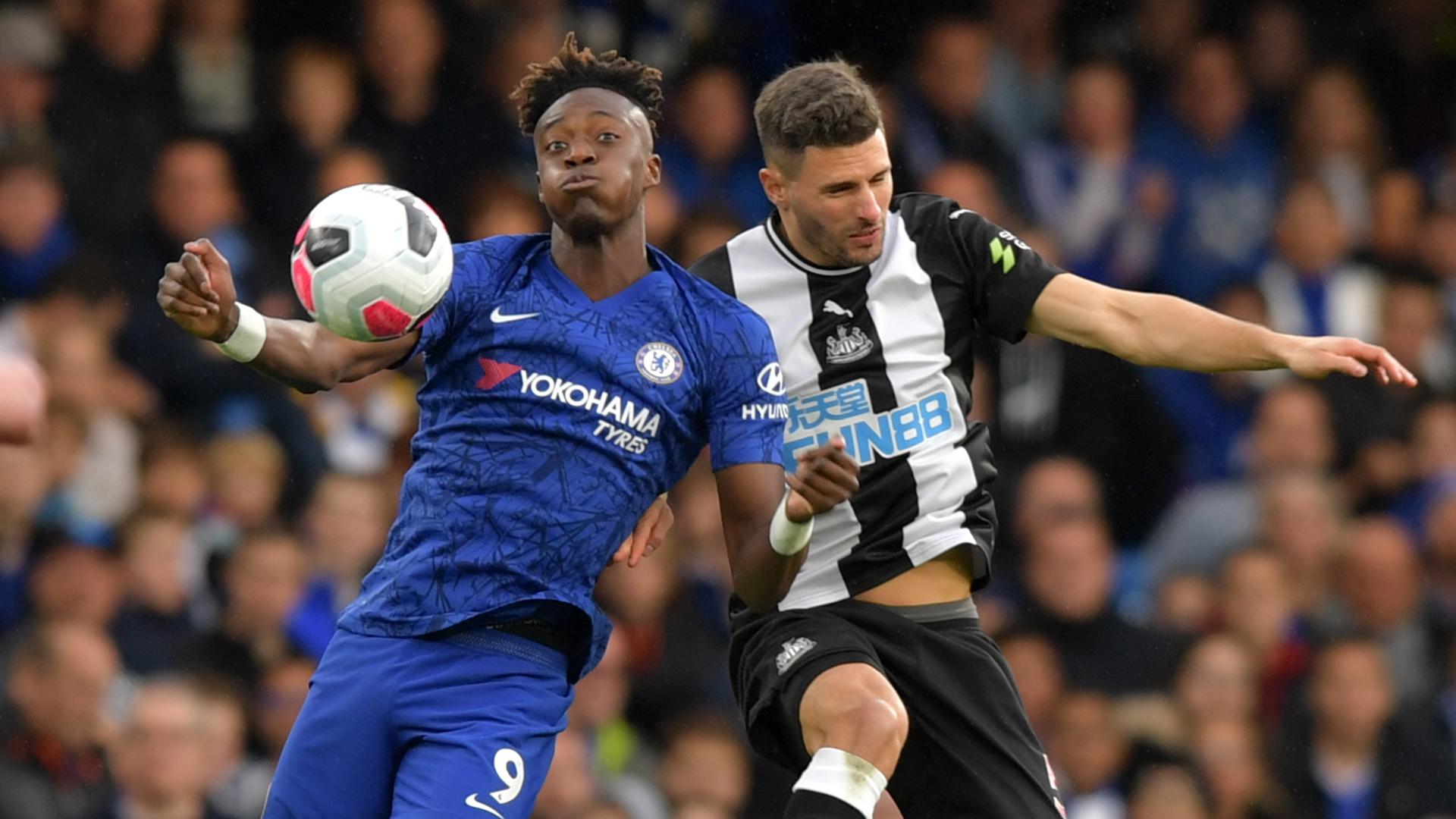 Resultado de imagen de Chelsea vs Newcastle