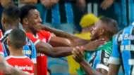 Grêmio Internacional Libertadores 12 03 2020