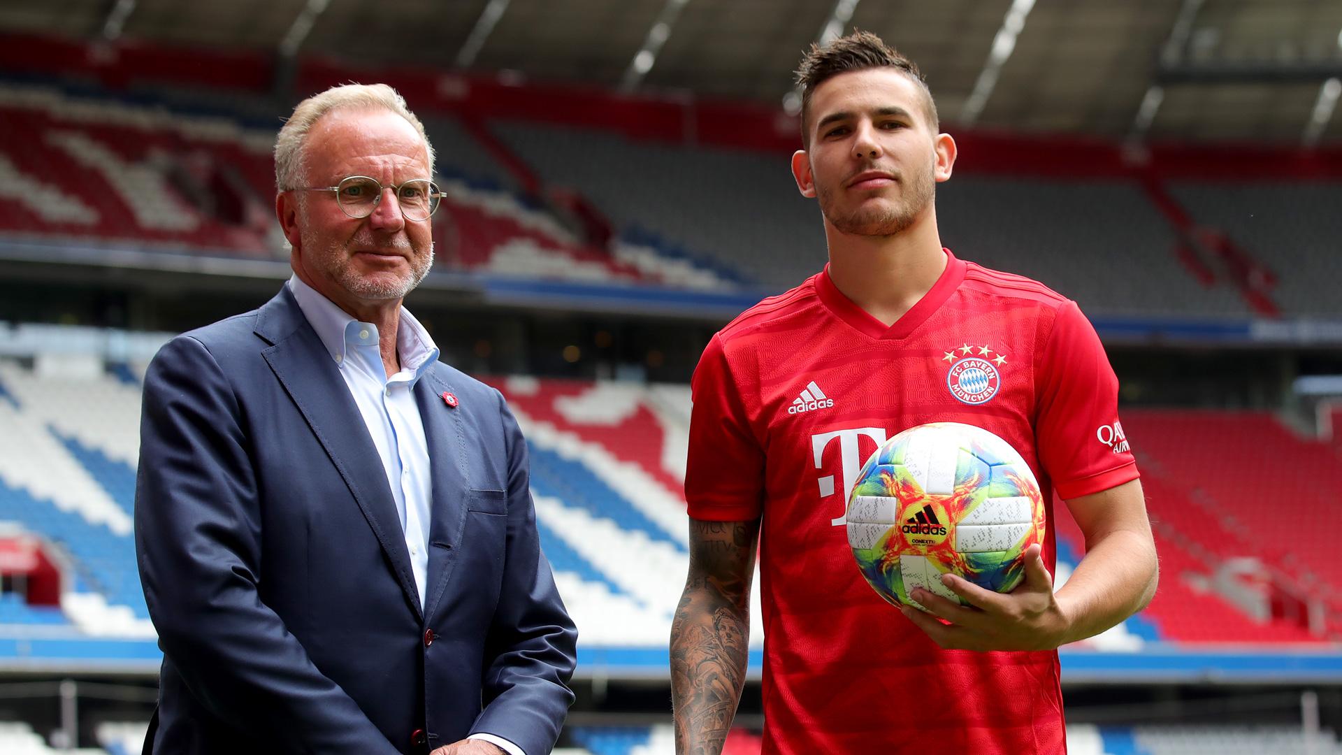 übertragung Bayern Real