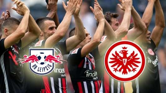 Rb Leipzig Eintracht Frankfurt Live Stream