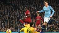 John Stones Manchester City Mane Liverpool 2019