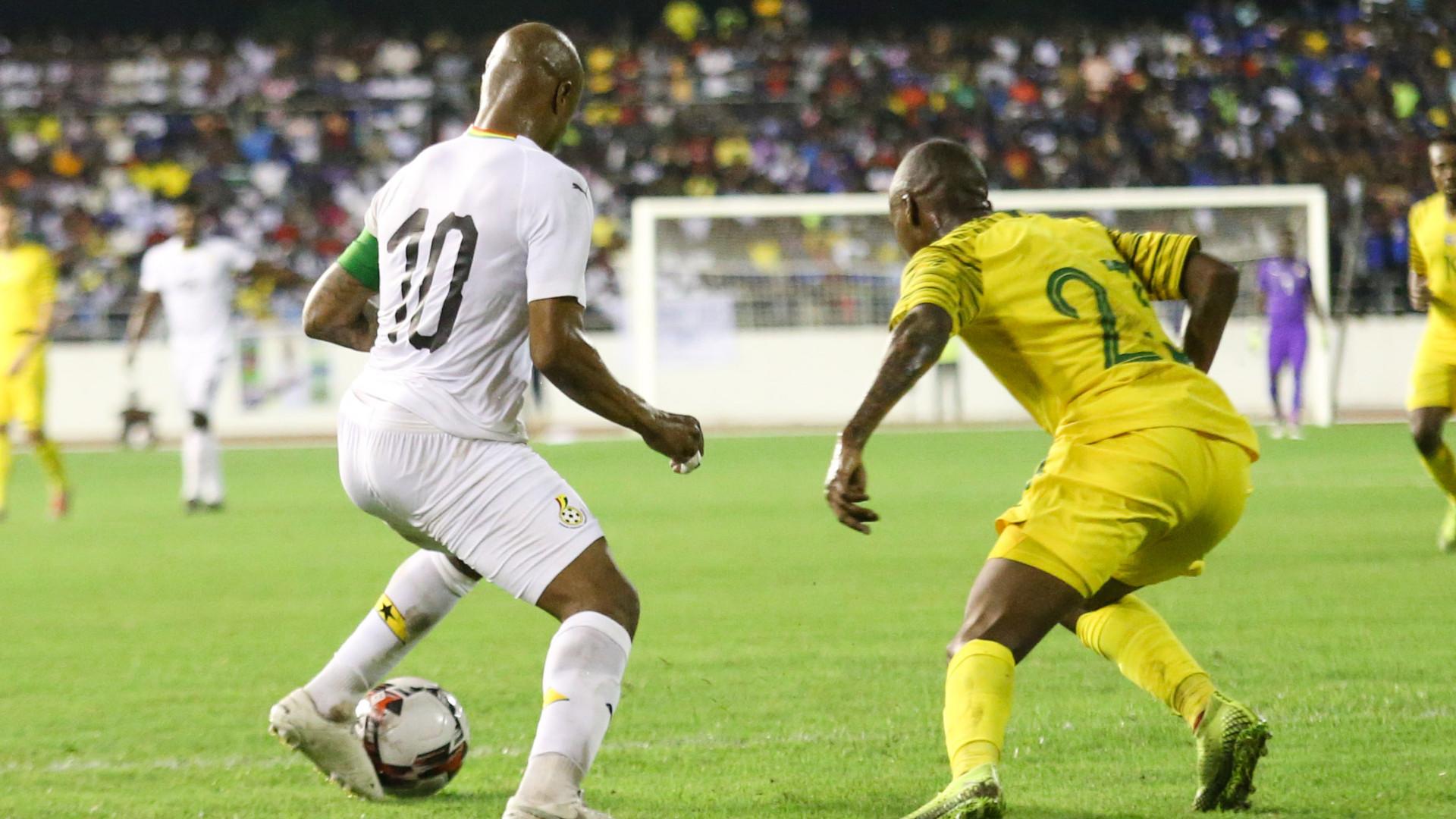 German coach Lippert sheds light on Ghana's Afcon strategy