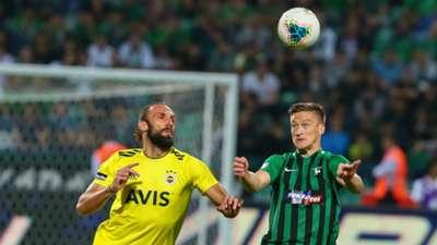 Murawski Denizlispor 2019-2020