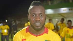 Salomon Junior - Benin Republic
