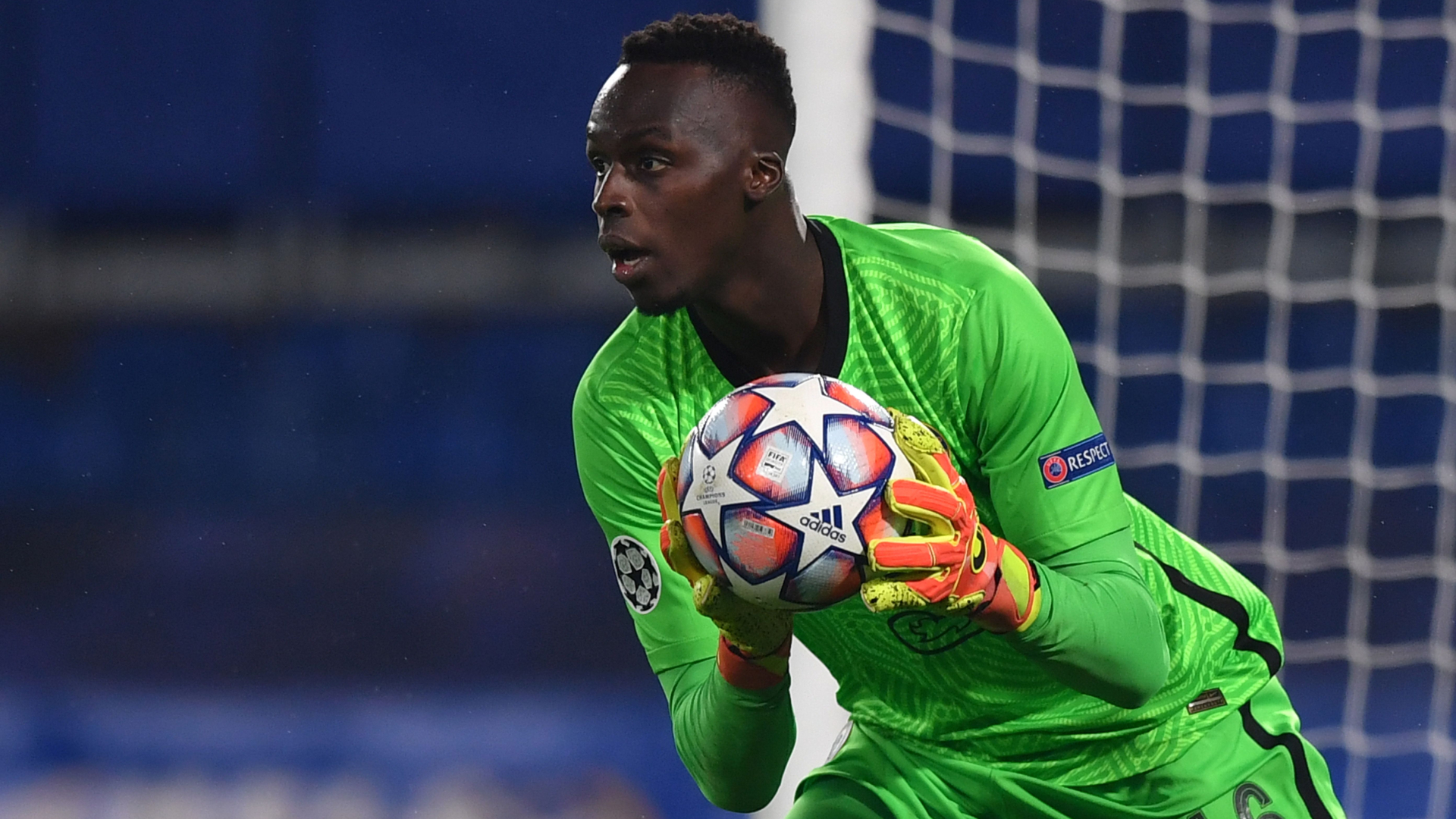 'Mendy's only had five saves to make in seven games' – Chelsea improving as a collective, says Green