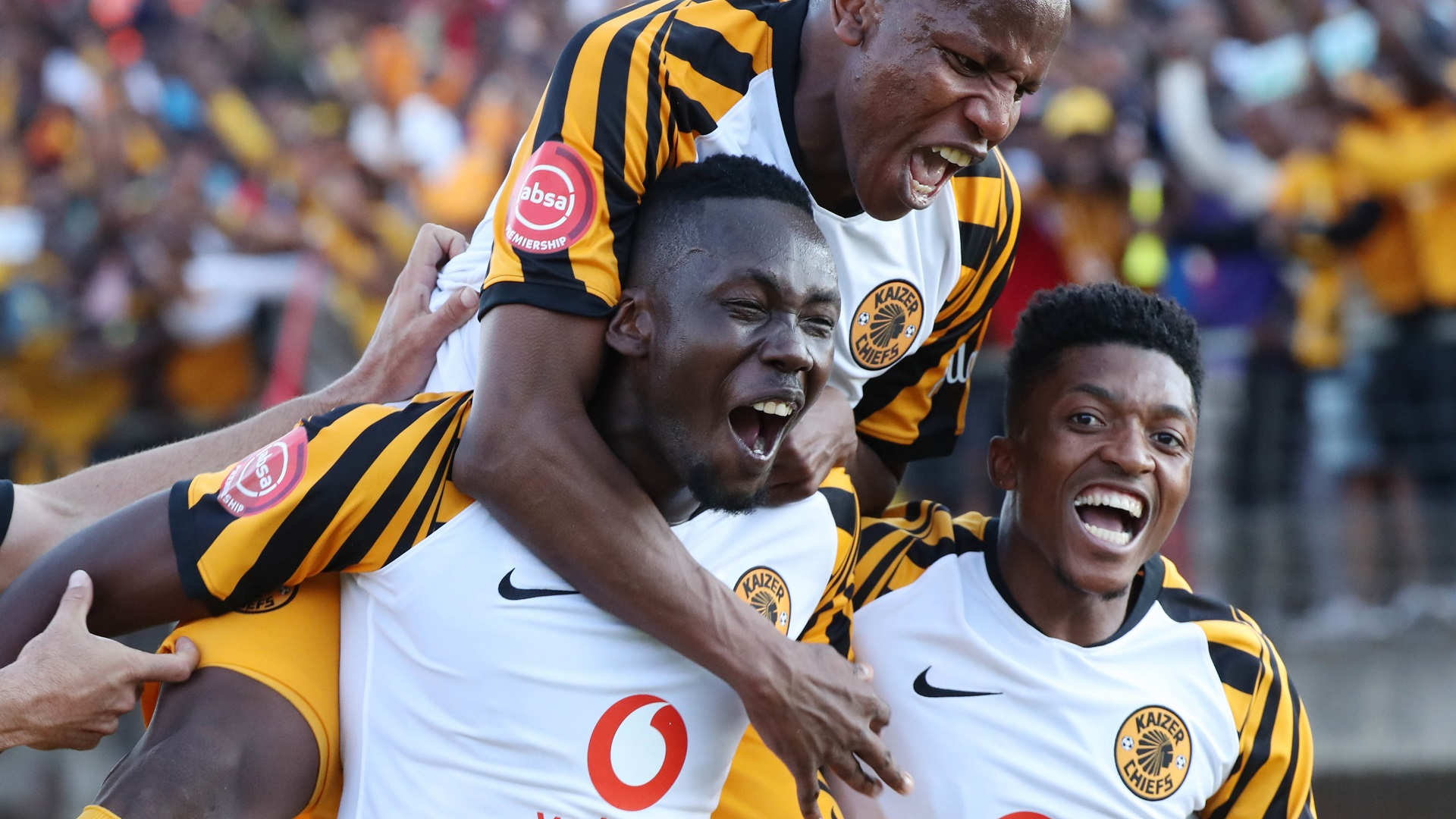 Kaizer Chiefs vs AmaZulu: Kick-off, TV channel, live ...