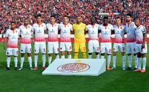الوداد البيضاوي المغربي