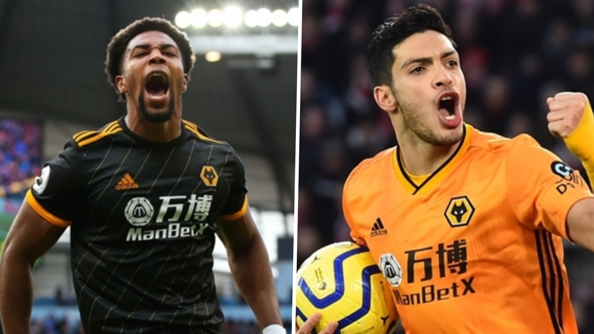 Wolves Told How To Keep Jimenez Traore From Man Utd Liverpool As Transfer Talk Builds Goal Com