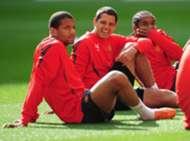 Bebe Manchester United