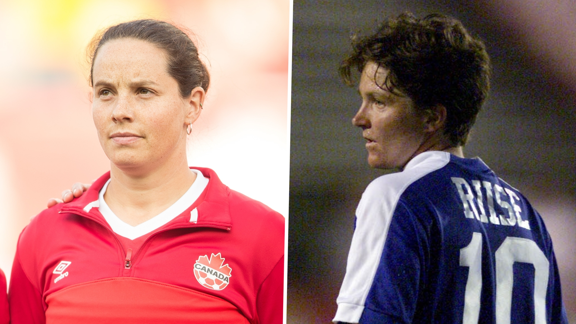 Former World Cup winner Riise takes temporary charge of England Women after Neville's Inter Miami move
