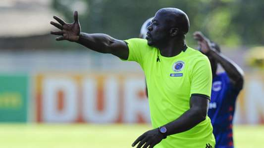 The special ingredients Zimbabwean players bring to the PSL - SuperSport United coach Tembo