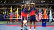 Robert Farah Juan Sebastián Cabal US Open 2019