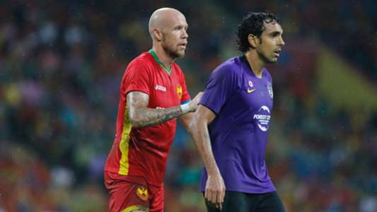 Johor Darul Ta'zim v Selangor: Live updates, TV Channel, Live streaming, squad news and MSL table | Goal.com