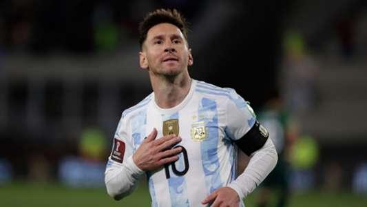 Pele gratuliert Lionel Messi zum Torrekord | Goal.com