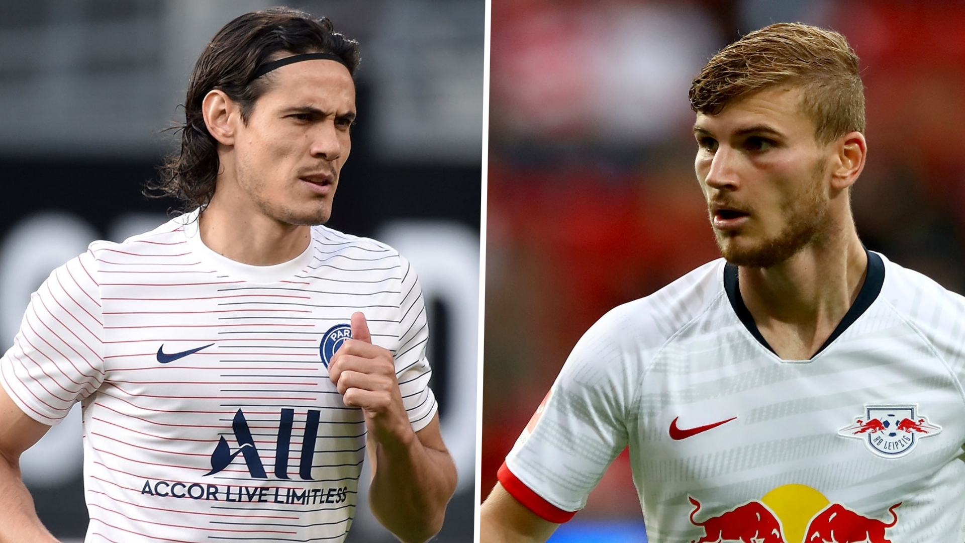 'Inter should sign Cavani and Werner' - Pirelli boss urges club to go big in transfer market