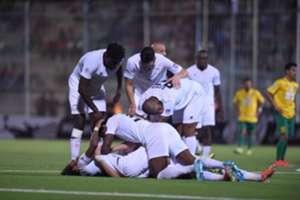 شبيبة الساورة الشباب الجزائر السعودية بطولة كأس محمد السادس