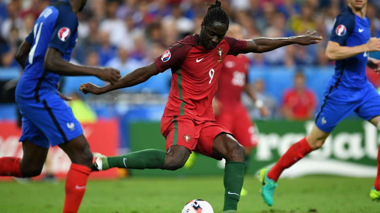 Portugal V France Match Report 10 07 2016 European Championship Goal Com