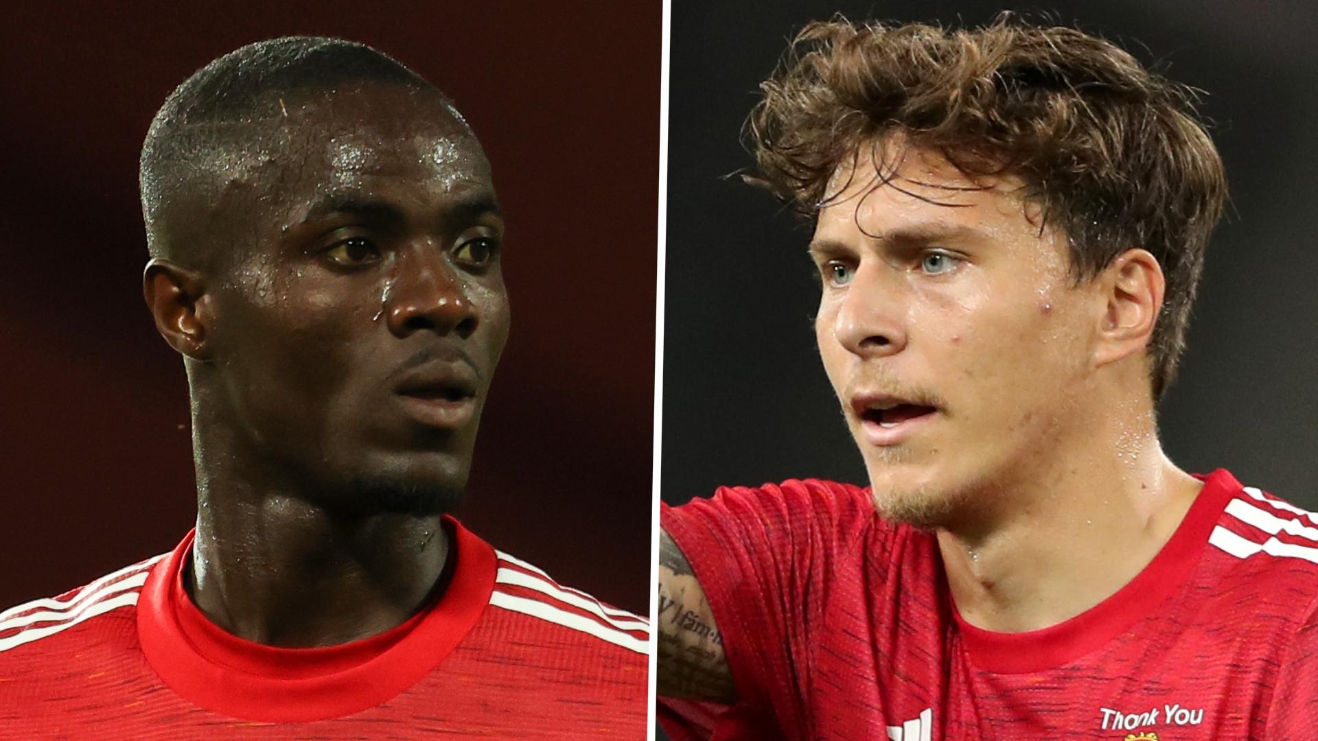 Solskjaer hints at Man Utd start for Bailly against Brighton after Lindelof  horror show | Goal.com