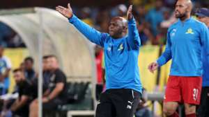 Pitso Mosimane, Sundowns, February 2019