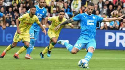 Dario Benedetto Marseille 2019-20
