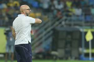 Kerala Blasters: Eelco Schattorie cites two major reasons for injury issues