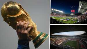 World Cup 2026: USA, Canada & Mexico cities set to host soccer finals
